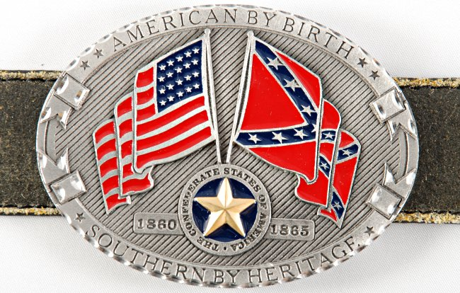 American Southern Heritage