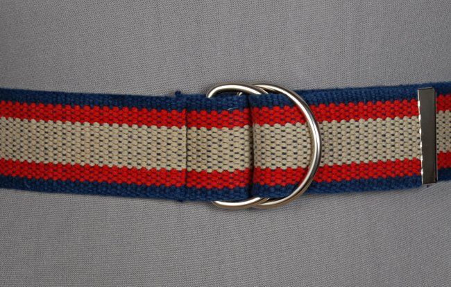 Red Blue Ring